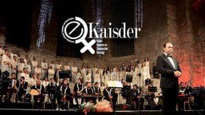 Medeniyetler Korosu Ankara Konseri