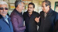 Reyhanlı'da  CHP adayına ilgi artıyor