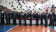 Hatay POMEM'de mezuniyet sevinci