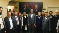 Reyhanlı'da AKP-MHP İttifakı