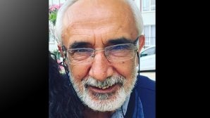 Sabri Davutoğlu  vefat etti