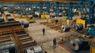 İhracatın % 58'i çelik