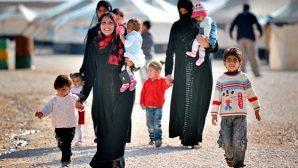 Onlar, Suriyeliler…