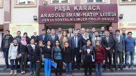23 Suriyeli Türkçe Öğretmenine