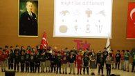 """Tek Kampüs Okulları'nda """"Dil Festivali"""""""