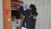 Torbacılara polis darbesi