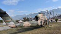 TSK'dan İSTE'ye helikopter hediyesi