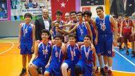 Bahçeşehir  Hatay Şampiyonu
