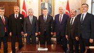 Yargıtay Başkanlar Kurulu Toplantısı Hatay'da