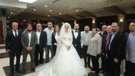 Tevfik Usluoğlu Evlendi