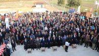 Hatay Büyükşehir Belediyesi eseri
