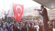 'Gücümüzü halktan ve Hak'tan alıyoruz'