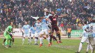 Hatay :1 Adana Demirspor :1