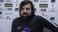 Adana Demirspor Antrenörünün açıklaması şaşırttı: