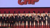 CHP'de Aday Tanıtımı Ankara'da