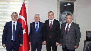 CHP Arsuz Adayı seçim çalışmalarına başladı