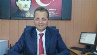 Asayiş Şube Müdürü Mustafa Ateş vefat etti …