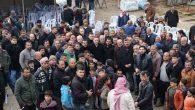 CHP'den  Reyhanlı Çıkartması…