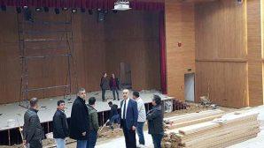 Arsuz Belediye Başkanı Nazım Culha: