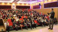 Defne'de ELT Konferansı