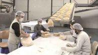 Suriyelilere günde 500 bin ekmek …