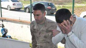 Altınözü'nde El-Kaide üyesi yakalandı