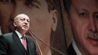 Erdoğan net konuştu…