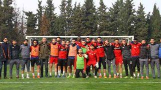 Galatasaray jesti