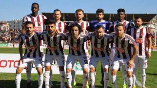 İstanbulspor-Hatayspor