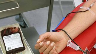 """""""Kök Hücre ve Kan Bağışı """"Kampanyası"""