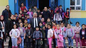 Karahan, Fenerbahçe Okulunda