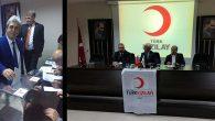 Kızılay, Genel Kurulu'nu yaptı: