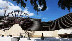 Müze Açılışı Cumartesi Günü