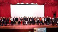 MKÜ'de film yarışması