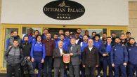 Teşekkürler Ottoman…