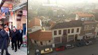 Dar sokakların yorgun Antakya'sı…