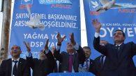 'Türkiye'nin; kararlı bir ana muhalefet  partisine ihtiyacı var …