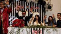 Beşiktaş aşkı…