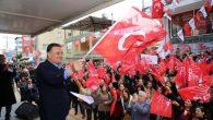 'Millet ittifakı olarak Hatay'da seçimi kazanacağız'