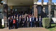 Avukatlar Çalıştayı Adana'da yapıldı