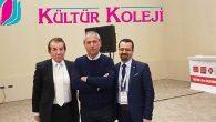 Girişken, İstanbul Eğitim Günlerinde…