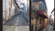 Antakya sokaklarında