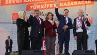 CHP Lideri, Hatayspor Atkısıyla…