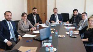 Baro Bilişim Komisyonu oluşturuldu