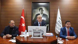 BŞB Meclisi son kez toplandı