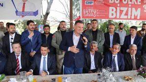 Millet İttifakı Kırıkhan'da İyi Gidiyor