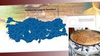 Yöreselin Türkiye'si