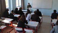 Samandağ'da Arapça Kursu sonrası