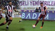 Hatayspor'un en golcü isimleri: