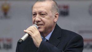 Erdoğan Yine Hatay'a Geliyor
